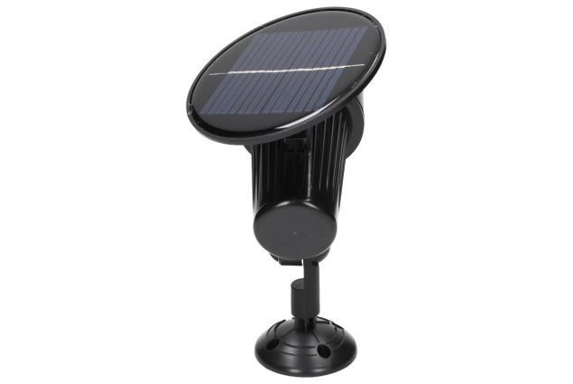 Foto 9 - Solární světlo s detektorem