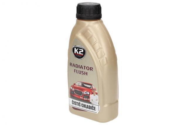 Foto 3 - K2 RADIATOR FLUSH 400 ml - čistič chladiče