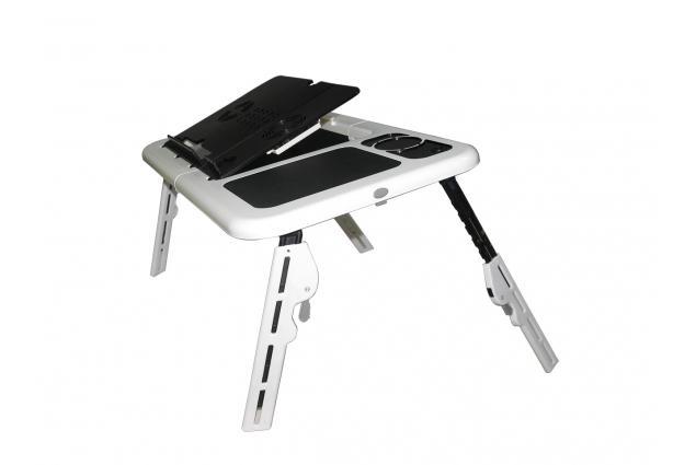 Foto 5 - Skládací stolek pod notebook 2v1