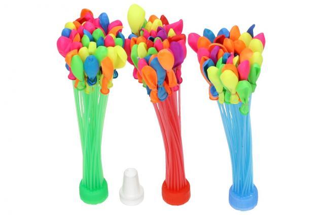 Foto 5 - Magic balloons - balónková bitva 3 pack