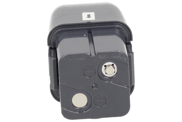 Foto 3 - Náhradní baterie k el. zametači