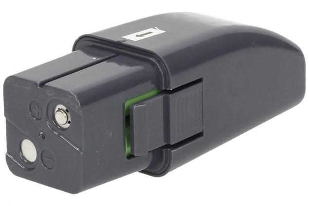 Foto 4 - Náhradní baterie k el. zametači