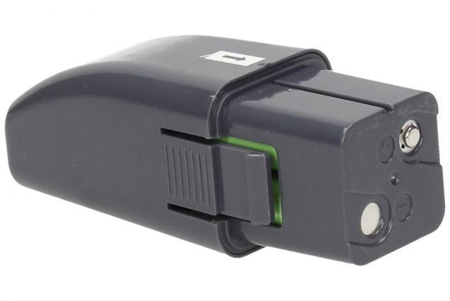 Foto 5 - Náhradní baterie k el. zametači