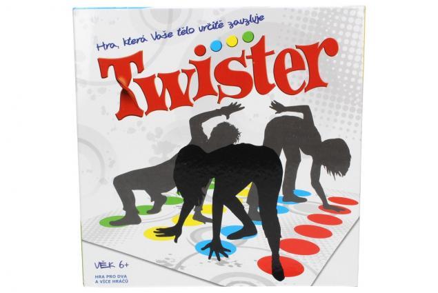 Foto 2 - Hra Twister