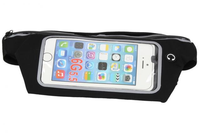 Foto 3 - Sportovní pouzdro na mobil 6G 4.7