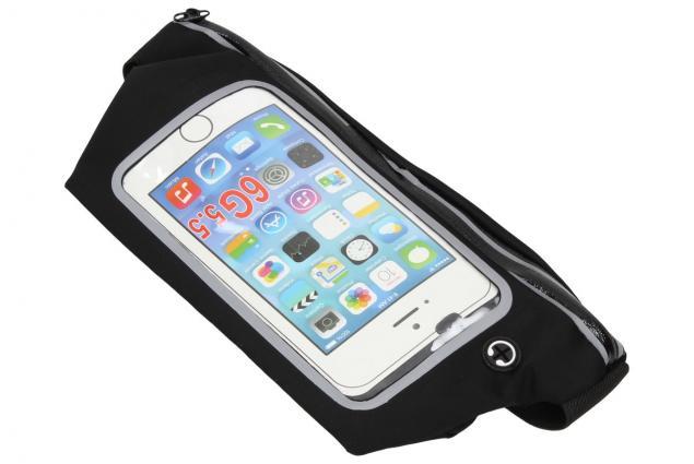 Foto 4 - Sportovní pouzdro na mobil 6G 4.7