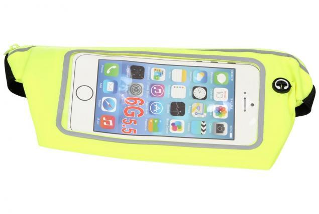 Foto 5 - Sportovní pouzdro na mobil 6G 4.7