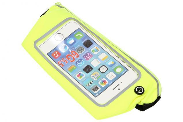 Foto 6 - Sportovní pouzdro na mobil 6G 4.7