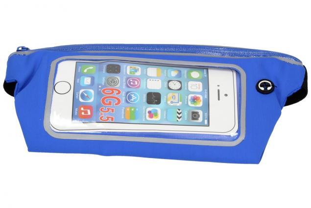 Foto 7 - Sportovní pouzdro na mobil 6G 4.7