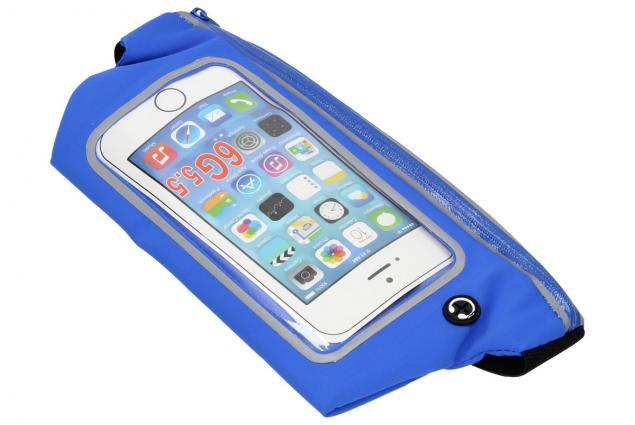 Foto 8 - Sportovní pouzdro na mobil 6G 4.7