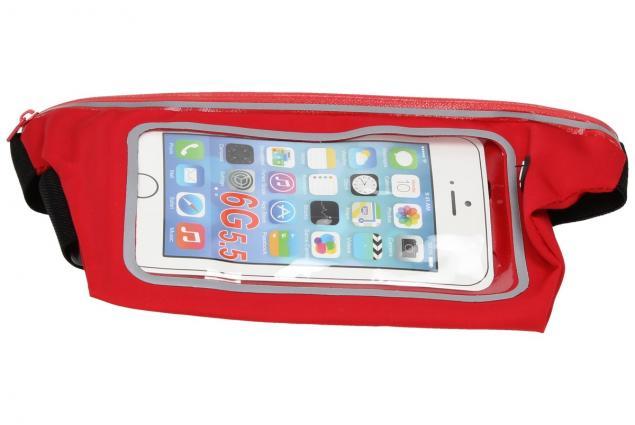 Foto 9 - Sportovní pouzdro na mobil 6G 4.7