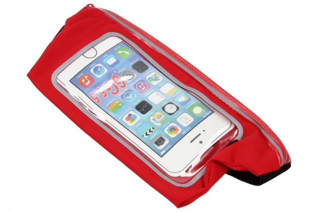 Foto 10 - Sportovní pouzdro na mobil 6G 4.7