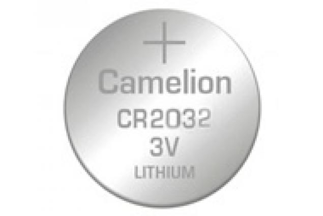 Foto 2 - Baterie Camelion CR2016