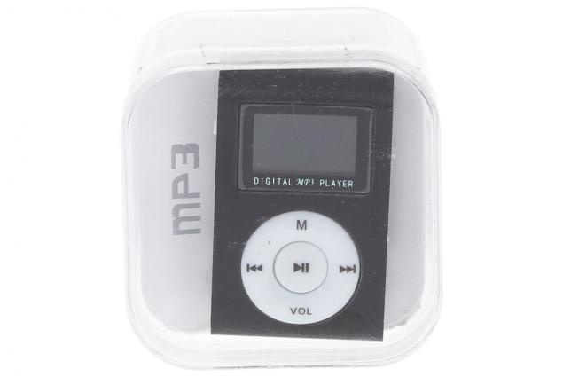 Foto 3 - MP3 přehrávač s podsvíceným displejem