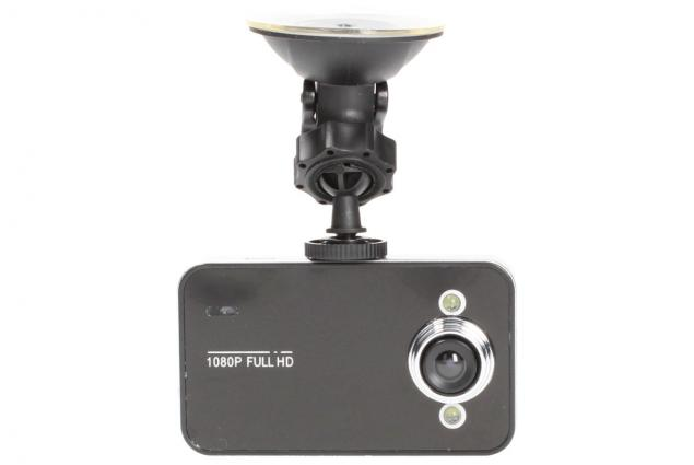 Foto 2 - Kamera do auta HX 915