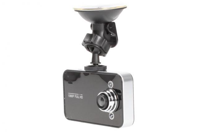 Foto 3 - Kamera do auta HX 915