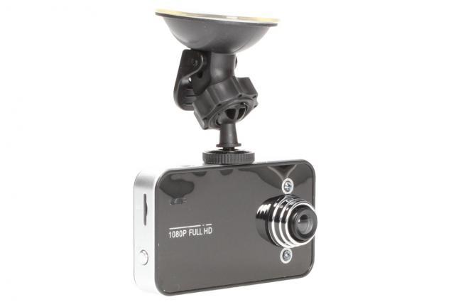 Foto 4 - Kamera do auta HX 915
