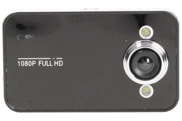Foto 5 - Kamera do auta HX 915