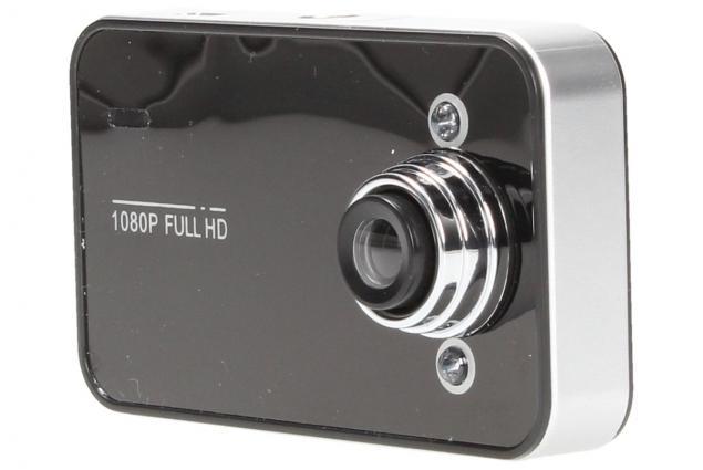 Foto 6 - Kamera do auta HX 915