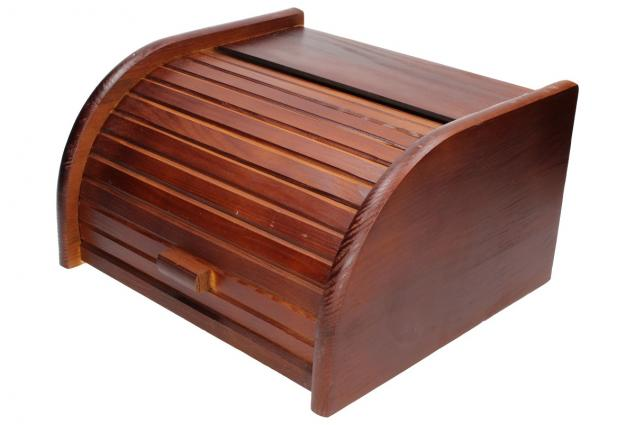 Foto 3 - Chlebovka dřevěná malá