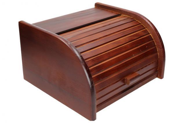 Foto 4 - Chlebovka dřevěná malá