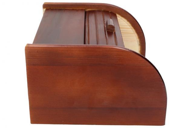Foto 6 - Chlebovka dřevěná malá