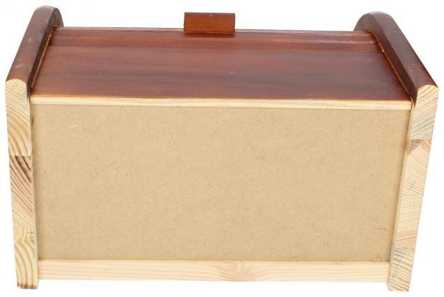 Foto 7 - Chlebovka dřevěná malá