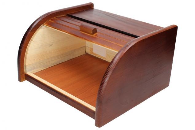 Foto 9 - Chlebovka dřevěná malá