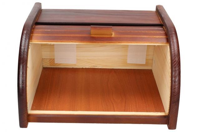 Foto 10 - Chlebovka dřevěná malá
