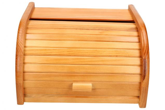Foto 11 - Chlebovka dřevěná malá