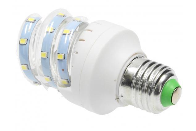 Foto 3 - Úsporná žárovka 5W Spiral Led