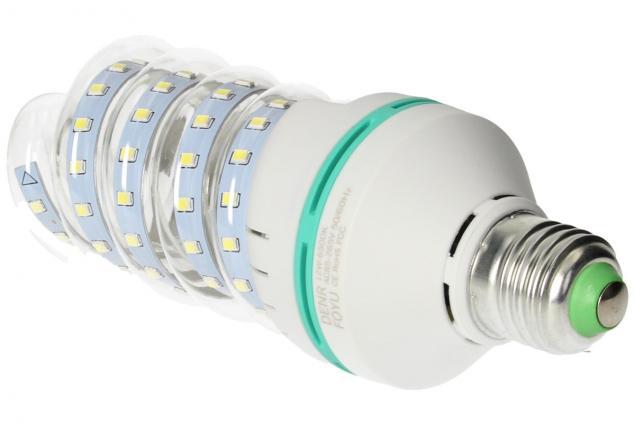 Foto 3 - Úsporná žárovka 12W Spiral Led