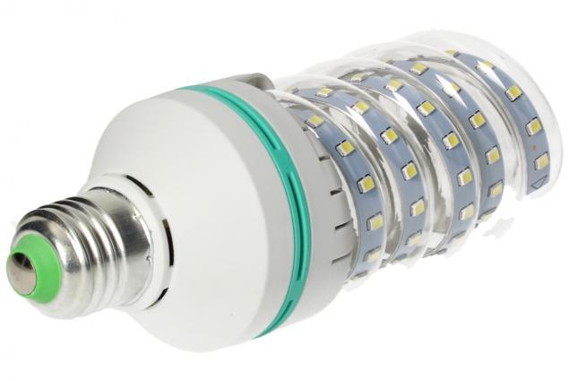 Foto 5 - Úsporná žárovka 12W Spiral Led