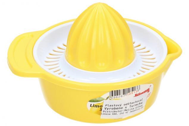 Foto 2 - Odšťavňovač citrusů 12cm