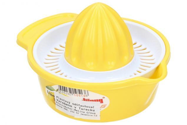 Foto 3 - Odšťavňovač citrusů 12cm