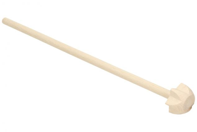 Foto 3 - Kvedlačka dřevěná 30 cm