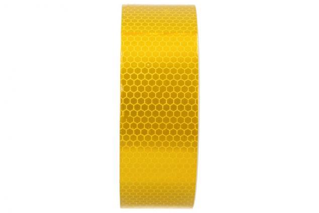 Foto 7 - Reflexní lepící páska 25m barevná