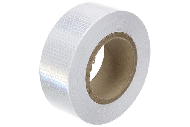Foto 10 - Reflexní lepící páska 25m barevná