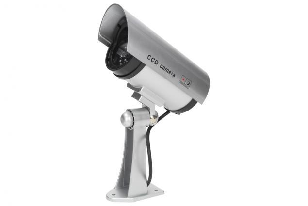 Foto 9 - Imitace bezpečnostní kamery