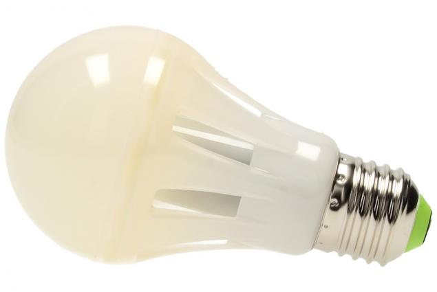 Foto 2 - Led žárovka MCOB 4W E27 4000K - studená bílá