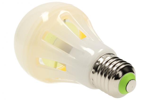 Foto 3 - Led žárovka MCOB 4W E27 4000K - studená bílá