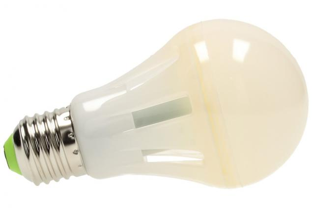 Foto 6 - Led žárovka MCOB 4W E27 4000K - studená bílá