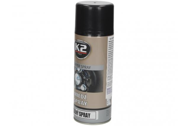 Foto 3 - K2 COPPER SPRAY 400 ml - měděný sprej