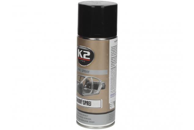 Foto 3 - K2 ZINC SPRAY 400 ml - zinkový sprej