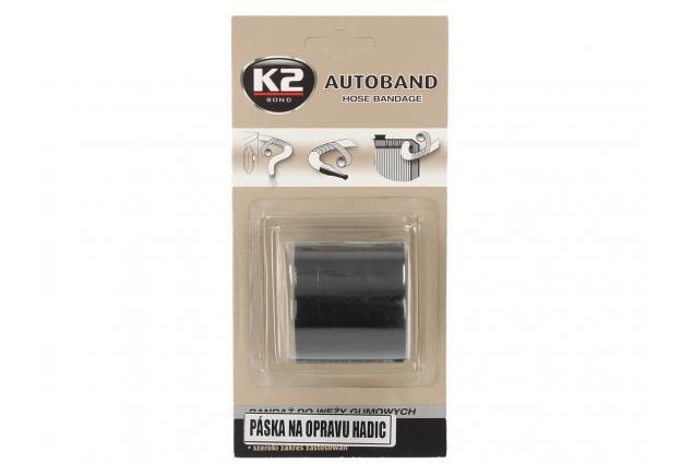 Foto 2 - K2 AUTOBAND 5x300cm - páska na opravu hadic