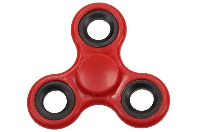 Foto 5 - Fidget Spinner - rotující antistresová točna