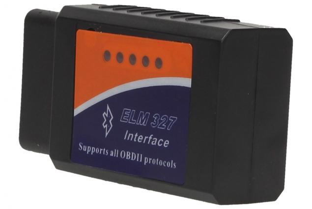 Foto 4 - Adaptér ELM 327 OBD II Bluetooth Interface