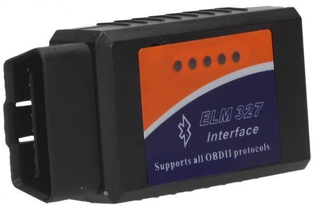 Foto 8 - Adaptér ELM 327 OBD II Bluetooth Interface