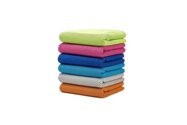 Foto 4 - Chladící ručník 85x30 cm