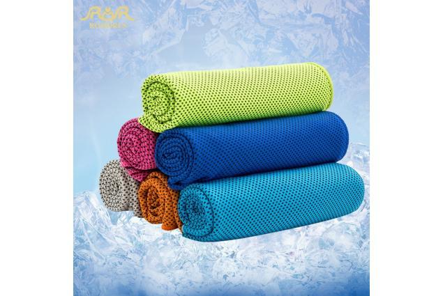 Foto 6 - Chladící ručník 85x30 cm